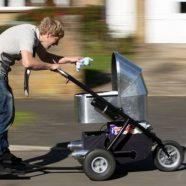 Выбираем коляску в зависимости от особенностей ее использования